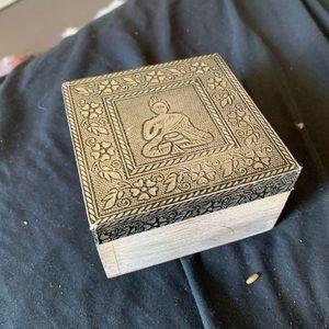 hippie design box